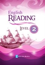 도서 이미지 - English Reading Level 2