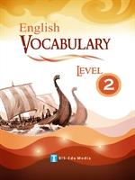 도서 이미지 - English Vocabulary Level 2
