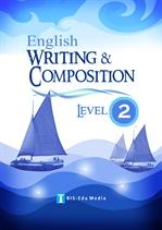 도서 이미지 - English Writing and Composition Level 2