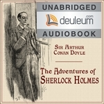 도서 이미지 - [오디오북] Adventures of Sherlock holmes
