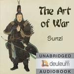 도서 이미지 - [오디오북] The Art of War