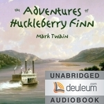 도서 이미지 - [오디오북] The Adventures of Huckleberry Finn