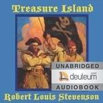 도서 이미지 - [오디오북] Treasure Island