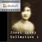 도서 이미지 - [오디오북] Ghost Story Collection 001