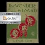 도서 이미지 - [오디오북] The Wonderful Wizard of Oz