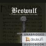 도서 이미지 - [오디오북] Beowulf