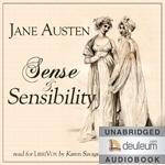 도서 이미지 - [오디오북] Sense and Sensibility