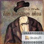 도서 이미지 - [오디오북] The Invisible Man