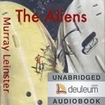 도서 이미지 - [오디오북] The Aliens