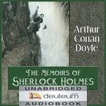 도서 이미지 - [오디오북] The Memoirs of Sherlock Holmes