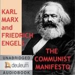 도서 이미지 - [오디오북] The Communist Manifesto