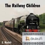 도서 이미지 - [오디오북] The Railway Children