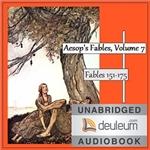 도서 이미지 - [오디오북] Aesop's Fables, Volume 07 (Fables 151-175)