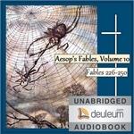도서 이미지 - [오디오북] Aesop's Fables, Volume 10 (Fables 226-250)