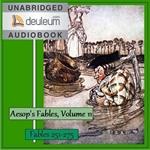 도서 이미지 - [오디오북] Aesop's Fables, Volume 11 (Fables 251-275)