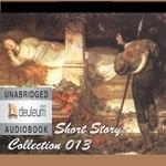 도서 이미지 - [오디오북] Short Story Collection 013