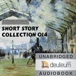 도서 이미지 - [오디오북] Short Story Collection 014