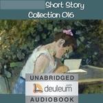도서 이미지 - [오디오북] Short Story Collection 016