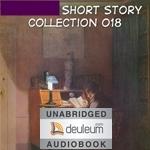 도서 이미지 - [오디오북] Short Story Collection 018