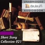 도서 이미지 - [오디오북] Short Story Collection 021