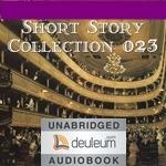 도서 이미지 - [오디오북] Short Story Collection 023