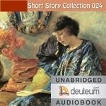 도서 이미지 - [오디오북] Short Story Collection 024