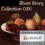 도서 이미지 - [오디오북] Short Story Collection 026