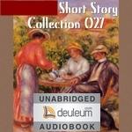 도서 이미지 - [오디오북] Short Story Collection 027