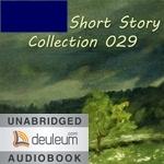 도서 이미지 - [오디오북] Short Story Collection 029