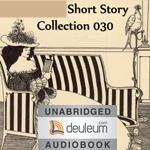 도서 이미지 - [오디오북] Short Story Collection 030