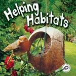 도서 이미지 - Helping Habitats