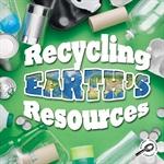 도서 이미지 - Recycling Earth's Resources