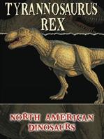 도서 이미지 - Tyrannosaurus Rex