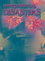 도서 이미지 - Environmental Disasters