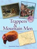 도서 이미지 - Trappers and the Mountain Men