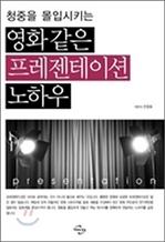 도서 이미지 - [오디오북] 영화 같은 프레젠테이션 노하우 패키지 (1~4강)