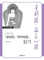 도서 이미지 - 금강경ㆍ반야심경 읽기