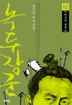 도서 이미지 - 녹두장군 12
