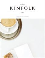 도서 이미지 - 킨포크 KINFOLK Vol.1