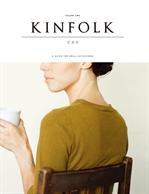 도서 이미지 - 킨포크 KINFOLK Vol.2