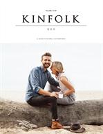 도서 이미지 - 킨포크 KINFOLK Vol.4