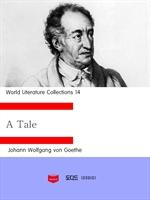 도서 이미지 - World Literature Collections 14: A Tale