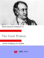 도서 이미지 - World Literature Collections 15: The Good Women