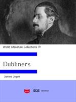 도서 이미지 - World Literature Collections 19: Dubliners