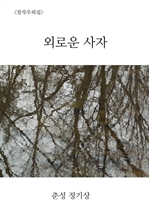 도서 이미지 - 외로운 사자