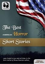 도서 이미지 - The Best American Horror Short Stories (공포 소설집 + 오디오)