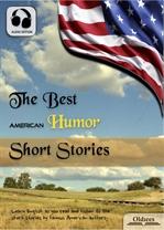 도서 이미지 - The Best American Humor Short Stories (유머 소설집 + 오디오)