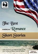 도서 이미지 - The Best American Romance Short Stories (낭만 소설집 + 오디오)