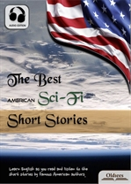 도서 이미지 - The Best American Science Fiction Short Stories (공상 소설집 + 오디오)
