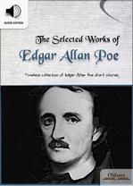 도서 이미지 - The Selected Works of Edgar Allan Poe (에드거 앨런 포 작품집 + 오디오)